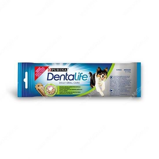 DENTALINE MEDIUM Single  23.000 г