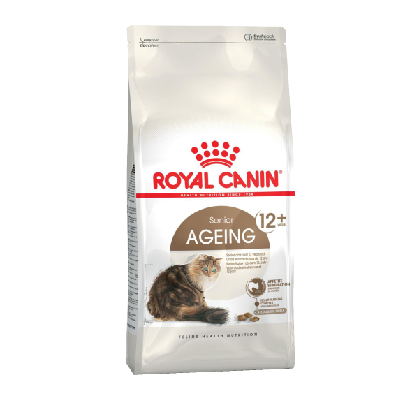 Корм Royal Canin AGEING +12 2кг