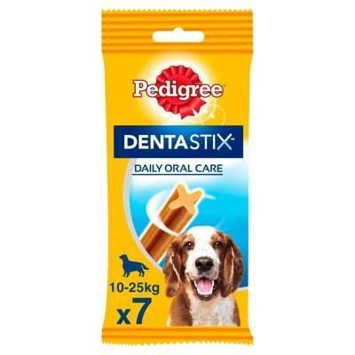 PEDIGREE DENTASTIX MAXI 270г