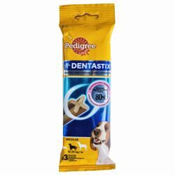 PEDIGREE DENTASTIX MEDIUM 77г